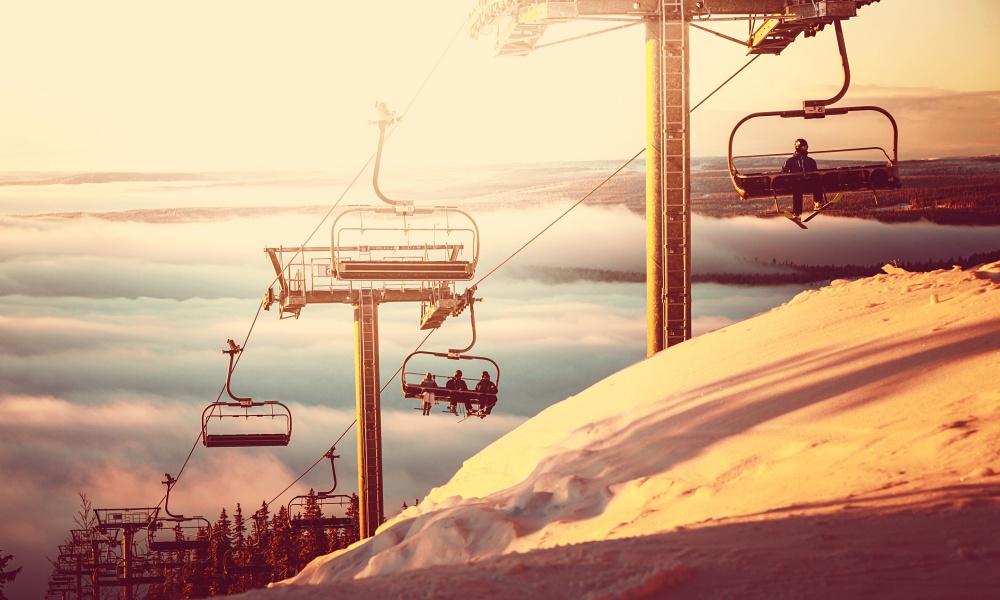 スキー場バイトの働ける勤務期間