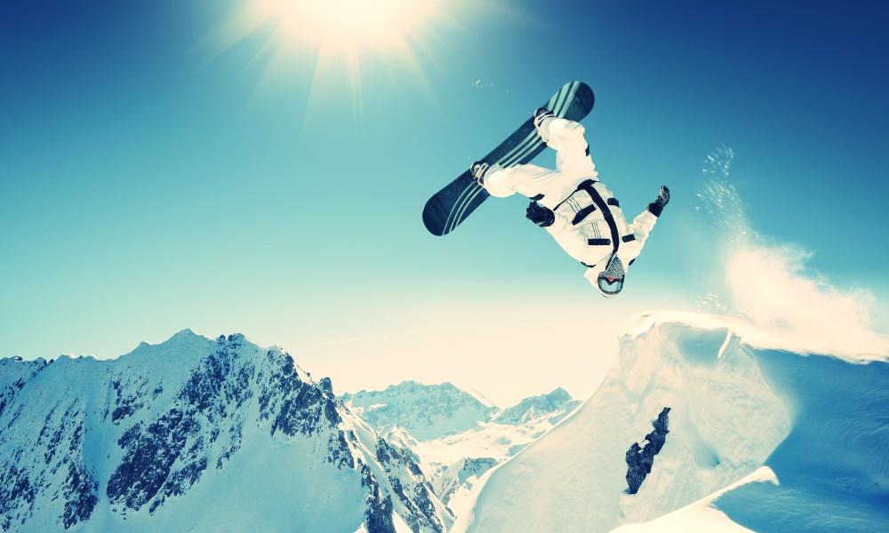 スキー場バイトへ滑り目的で行くならゲレンデ選びも重要です