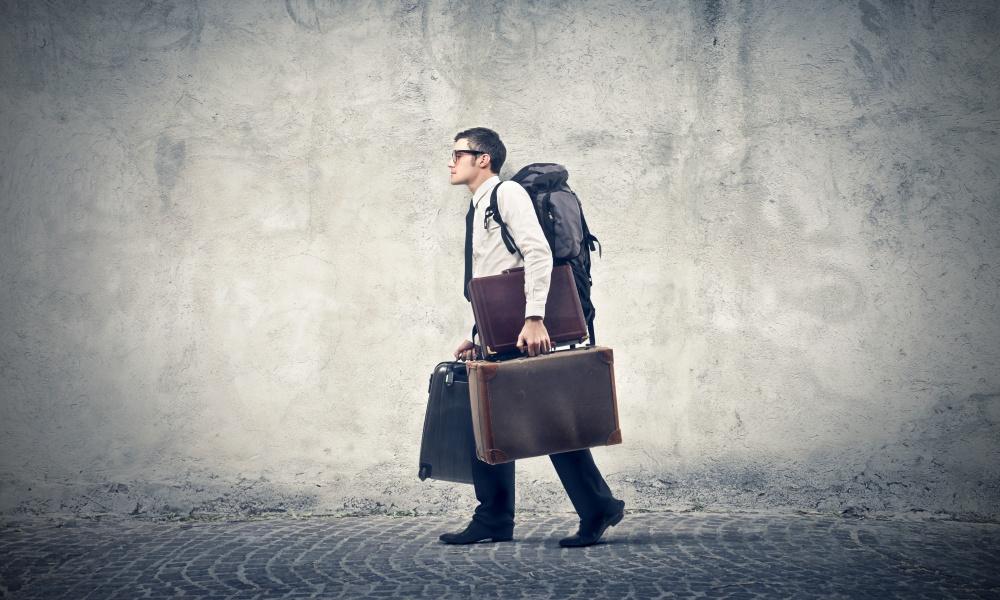 30代のアラサー男女が働いているリゾートバイト先を紹介