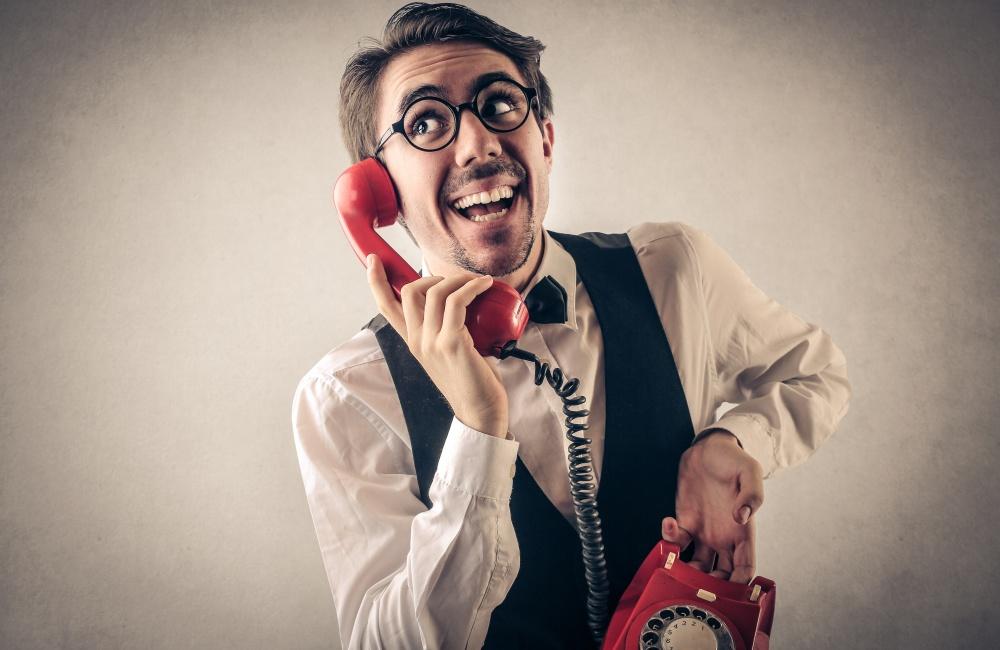 リゾートバイトの電話面談